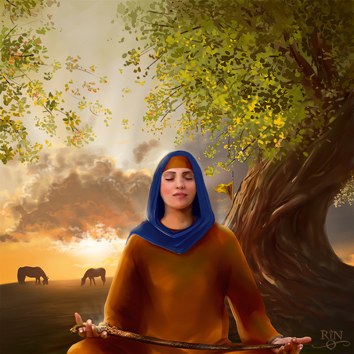 We are all Mata Sahib Kaur Ji's Sevadaars