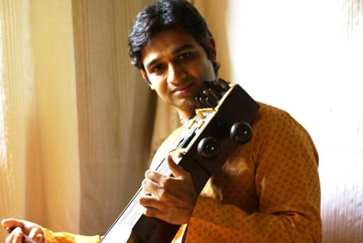 Musician Profile: Harsh Narayan